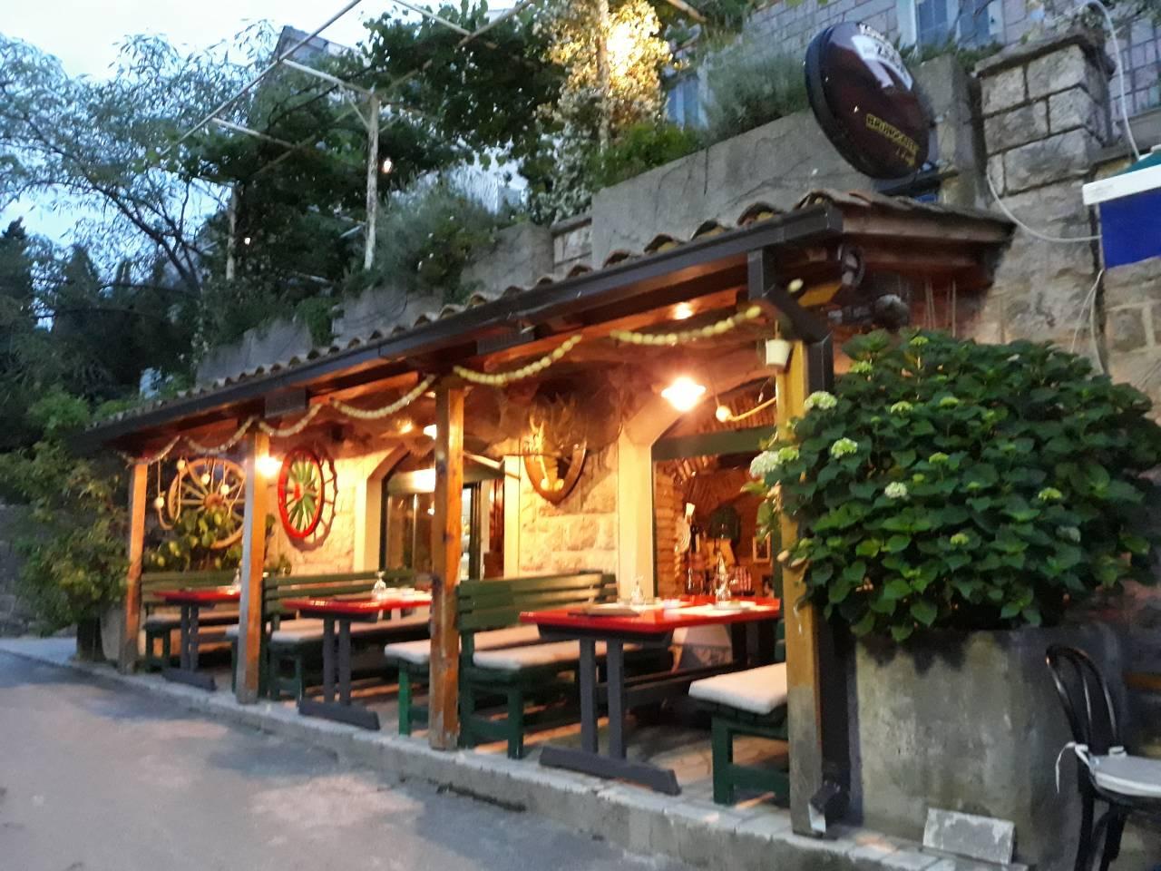 Restaurant Zago in Przno cover photo