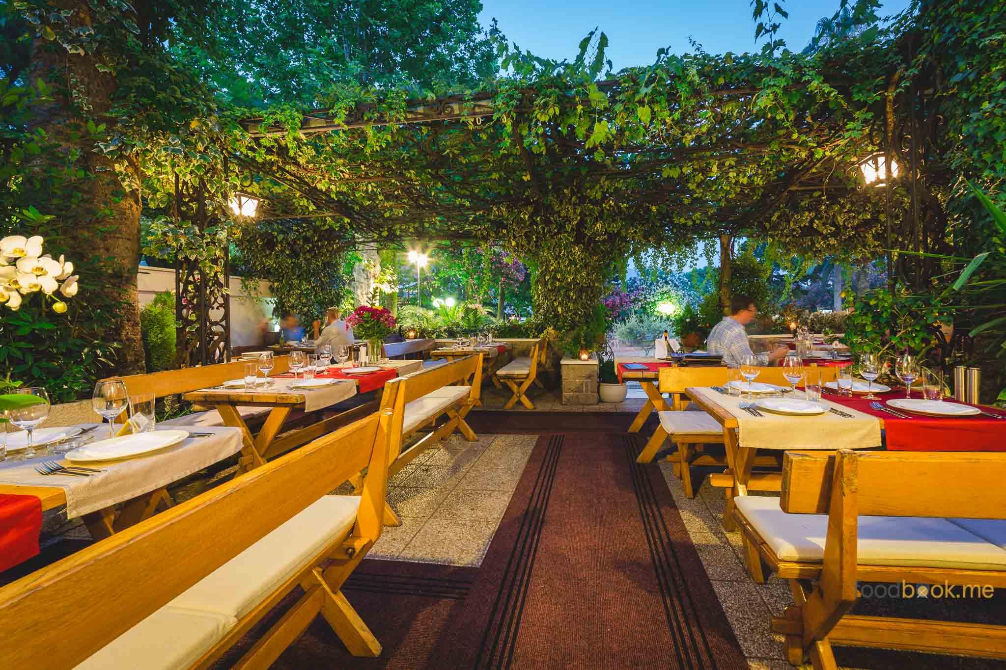 Restaurant Demizana Budva cover photo