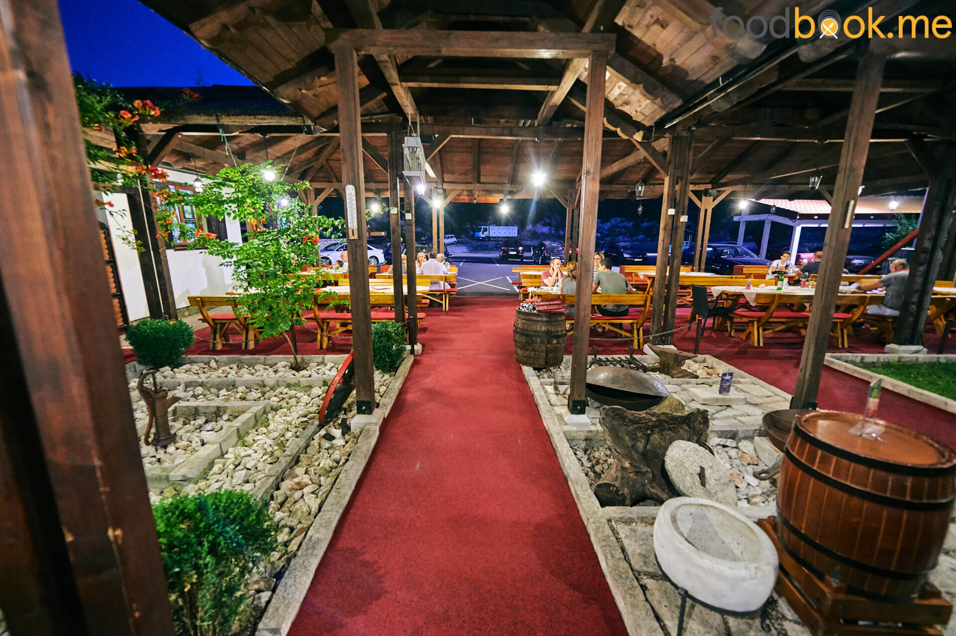 National restaurant Konak cover photo