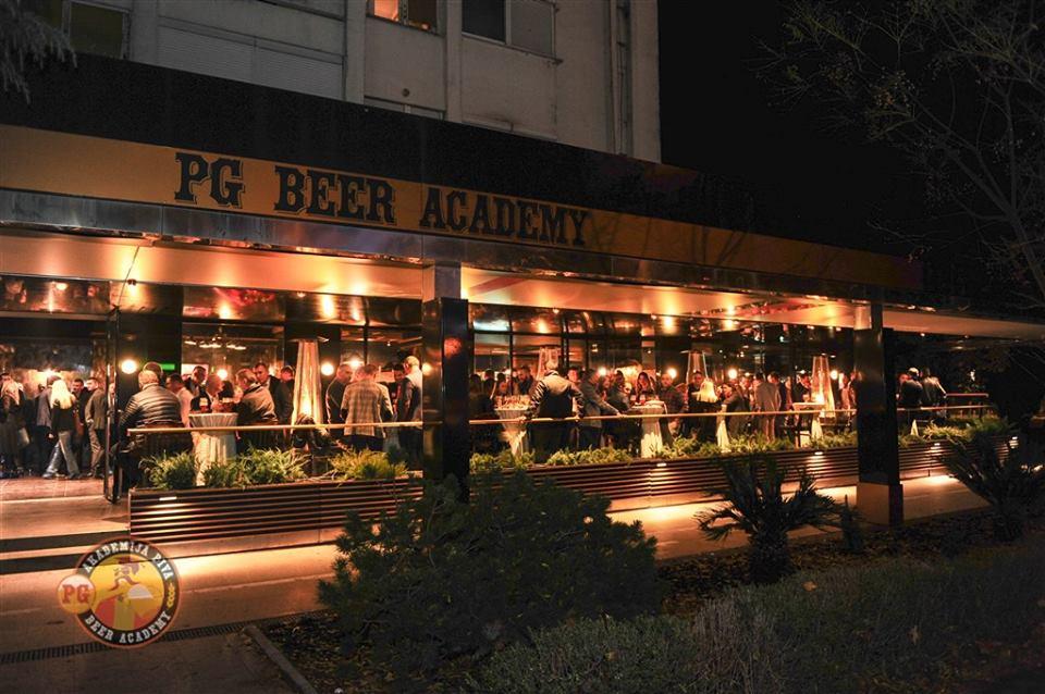 Akademija piva beerhouse cover photo