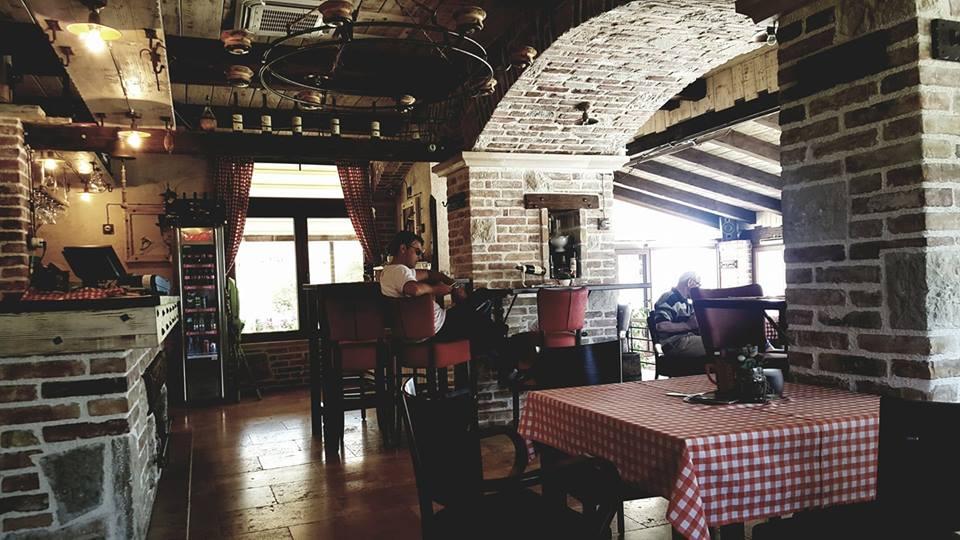 Pizzeria Galiot cover photo