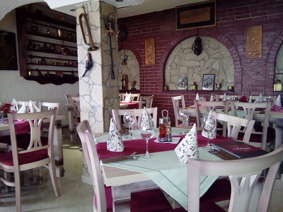 Restoran Jokića cover photo