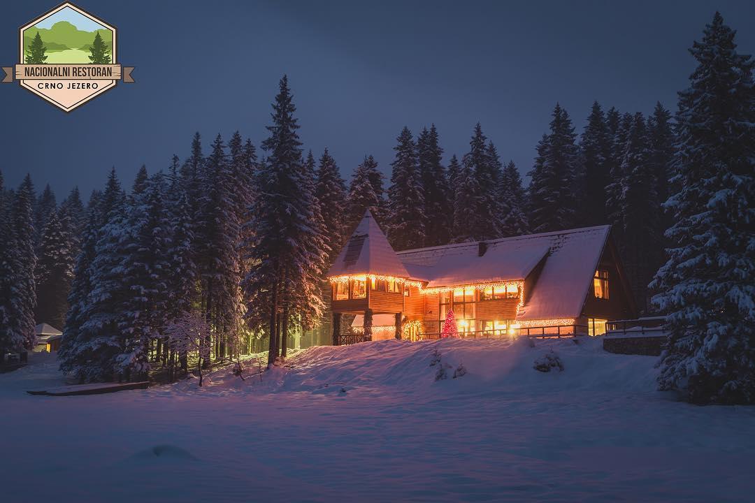 Nacionalni Restoran Crno Jezero cover photo