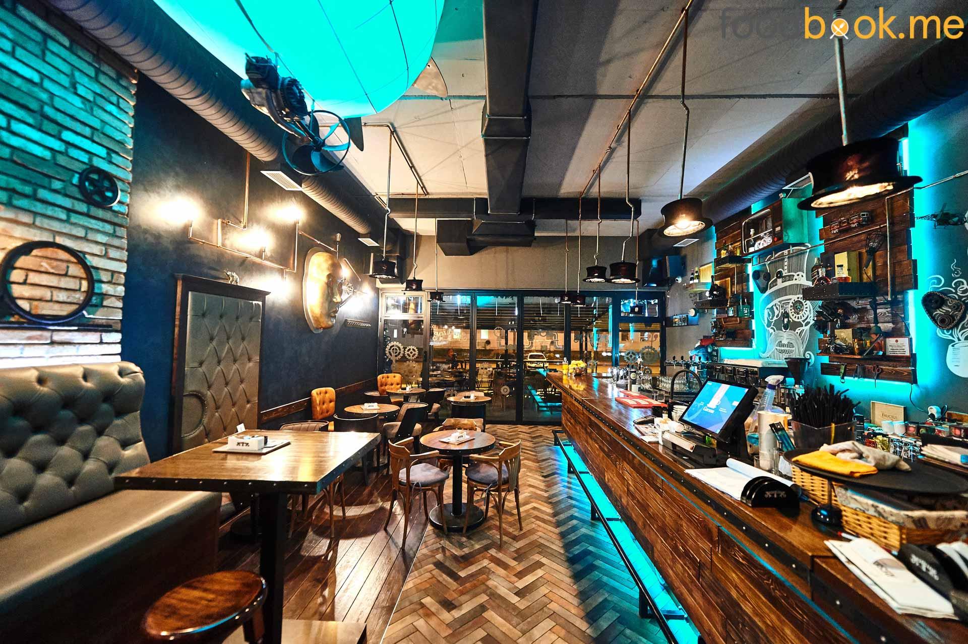 Mehanizam Restaurant & Bar cover photo