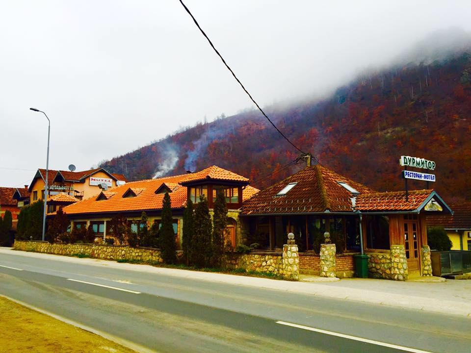 Durmitor Bijelo Polje cover photo
