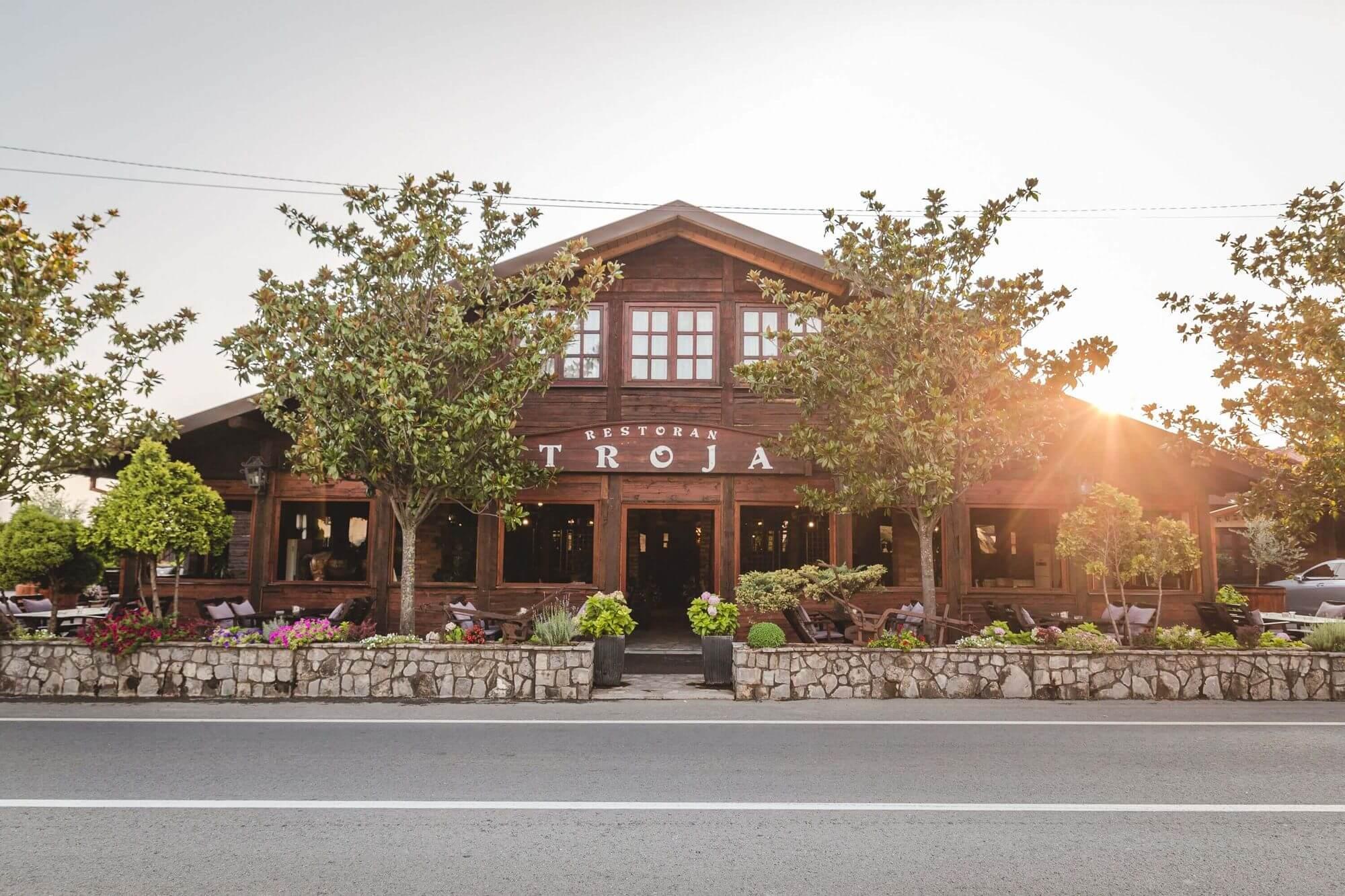 Nacionalni restoran TROJA cover photo