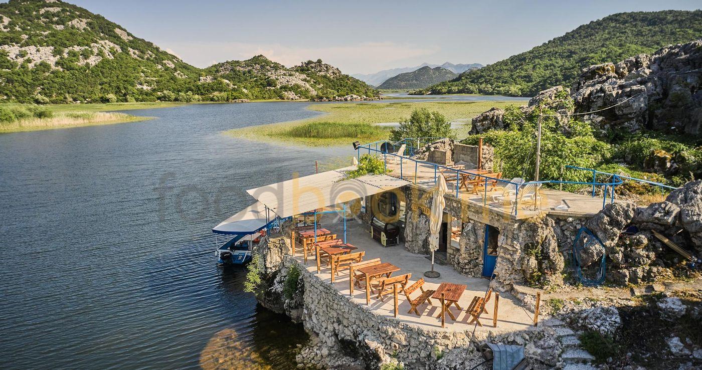 Skadar Lake restaurant - Karucki krs cover photo