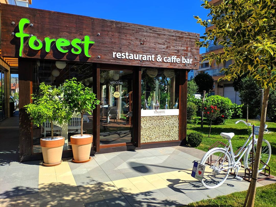 Forest Lounge&Wine bar cover photo