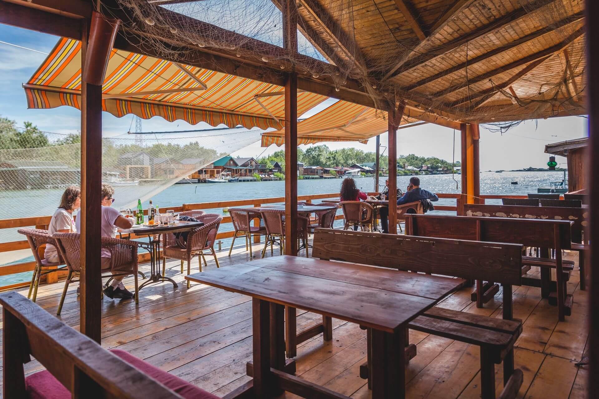 Seafood restaurant Fiore di Mare cover photo