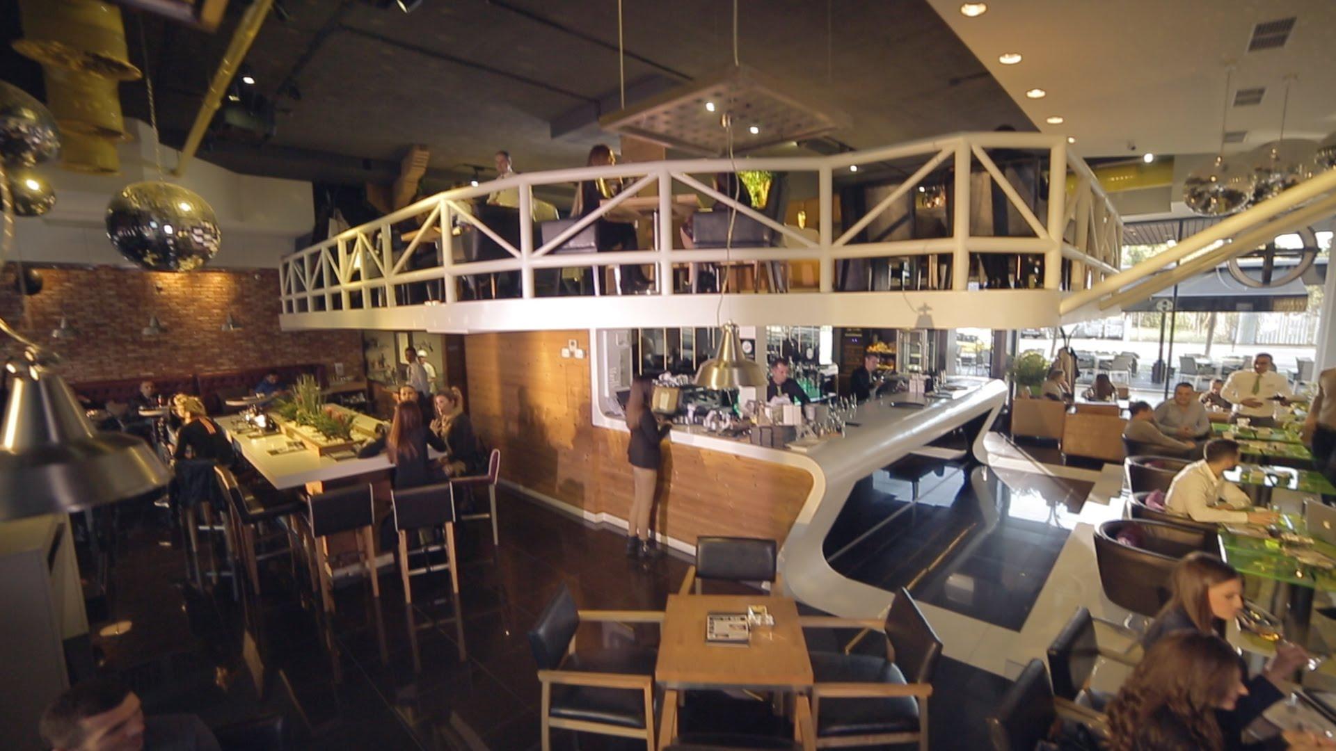 Lounge bar Elit cover photo