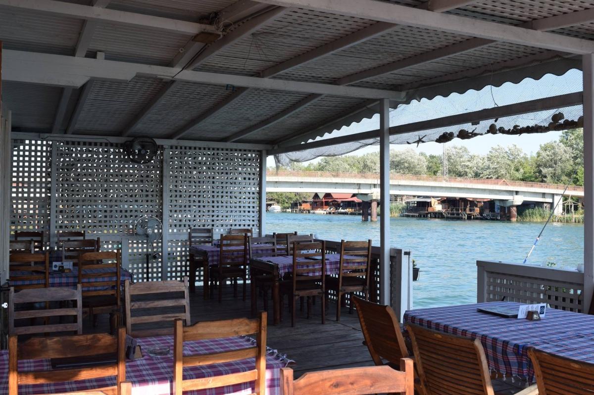 Riblji restoran Fishka cover photo