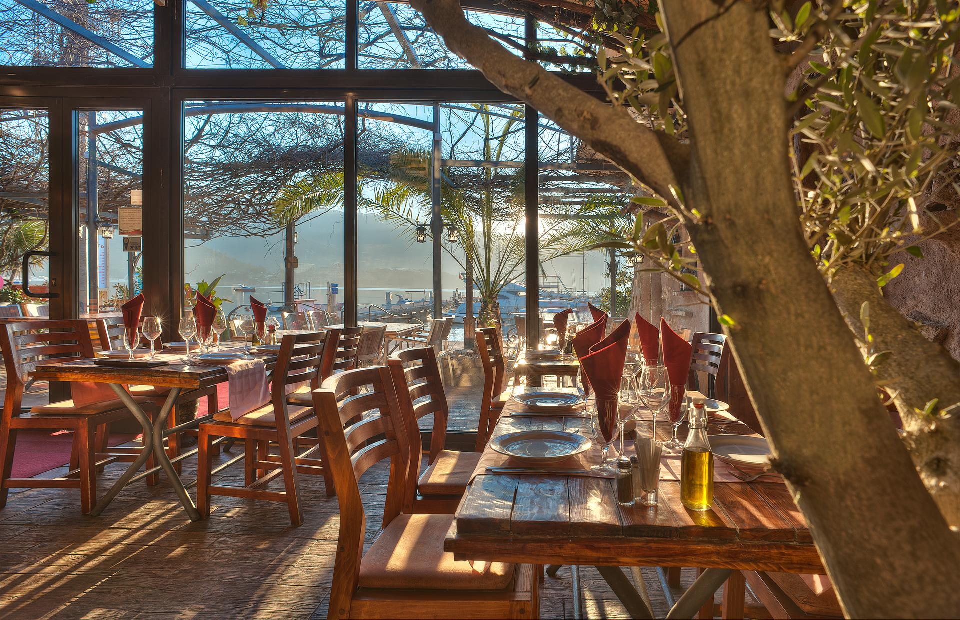 Restaurant Porto Budva cover photo